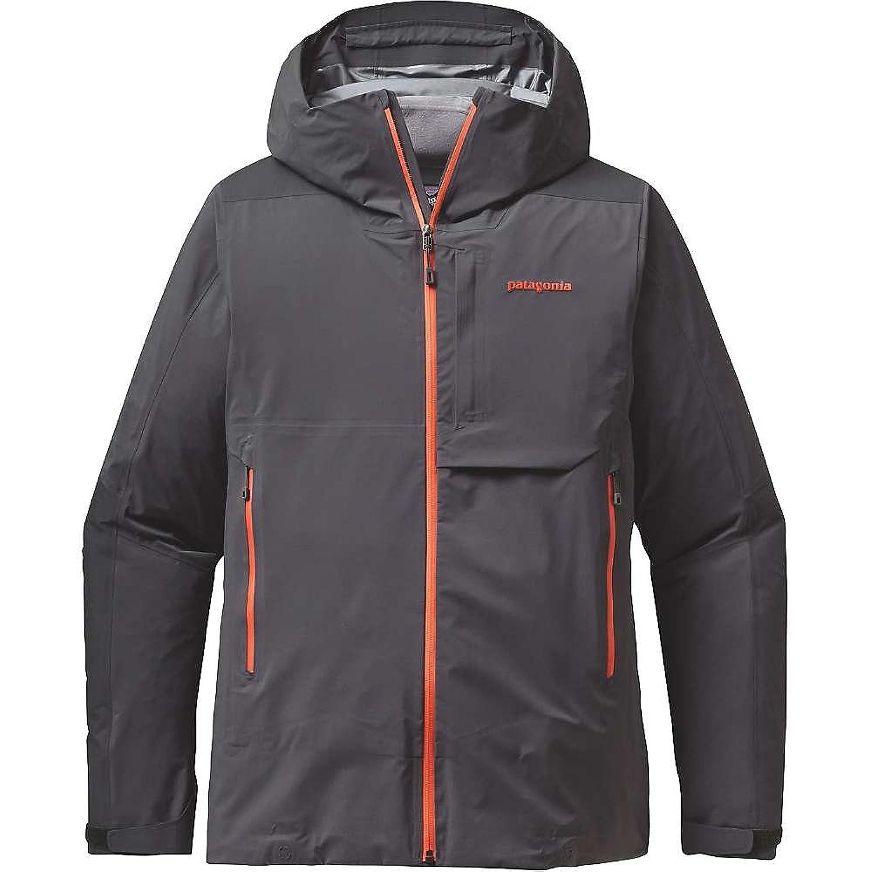 パタゴニア アウター ジャケットブルゾン Patagonia Men's Refugitive Jacket Forge Grey 82h [並行輸入品] B072Z7KCP7
