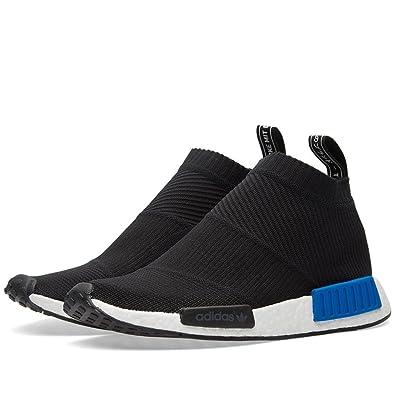 Hombre Adidas NMD CS1 PK Nomad ciudad Sock primeknit negro