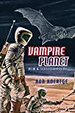img - for Vampire Planet book / textbook / text book