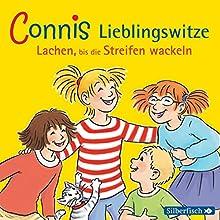 Connis Lieblingswitze: Lachen, bis die Streifen wackeln Hörspiel von Ludger Billerbek Gesprochen von:  div.