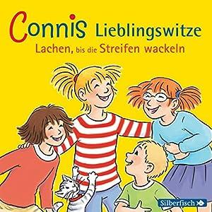 Connis Lieblingswitze Hörspiel