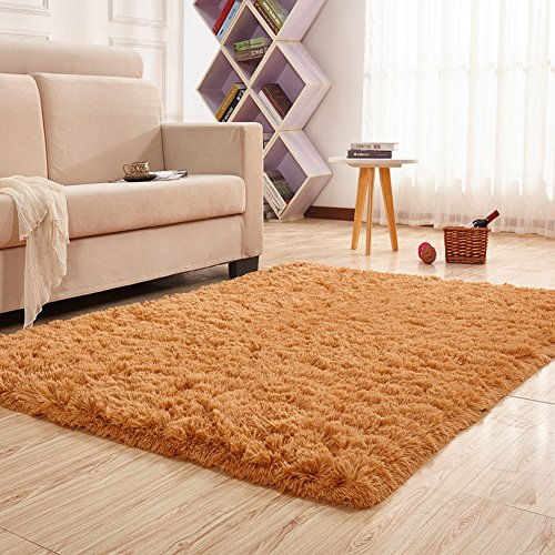 Decorative Shaped Rugs - 4