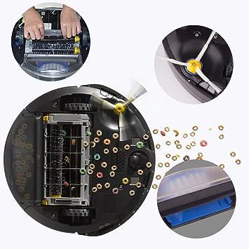 Amazon.com: Filters for iRobot roomba 600 Series 610 614 620 ...