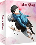 Tokyo Ghoul - Collection [Blu-Ray]
