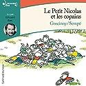 Le Petit Nicolas et les copains (Le Petit Nicolas) | Livre audio Auteur(s) : René Goscinny, Jean-Jacques Sempé Narrateur(s) : Édouard Baer