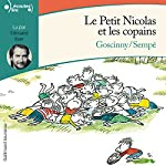 Le Petit Nicolas et les copains (Le Petit Nicolas)   René Goscinny,Jean-Jacques Sempé