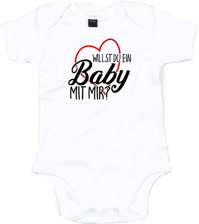 Kleckerliese Lirios para bebé con Frases en alemán Willst