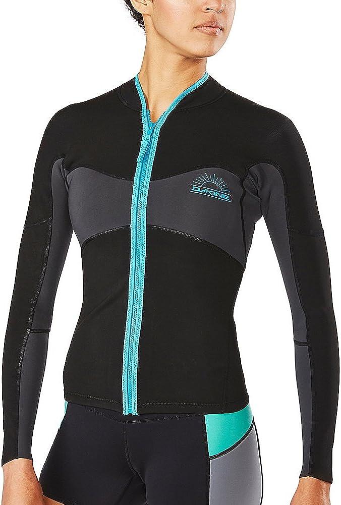 Dakine Womens 1mm Neo Long Sleeve Jacket Black S