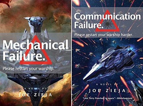 Epic Failure (2 Book Series)