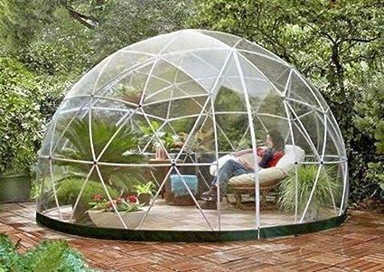 Groovy Amazon Com Nice1159 New Garden Geodesic Dome Gazebo Complete Home Design Collection Barbaintelli Responsecom