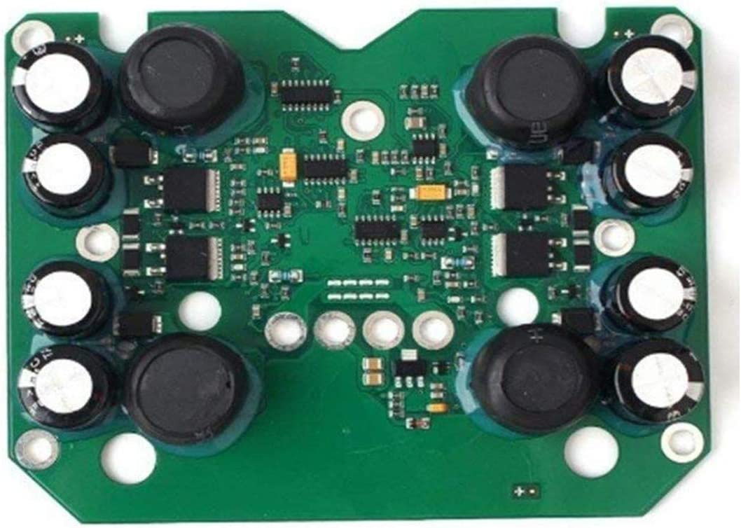 F550 904-229 FICM 6.0 Powerstroke Fuel Injection Control Module ECU for Ford F250 F350 Excursion 6.0L Diesel Super Duty F450