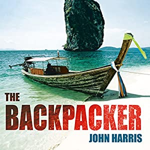 The Backpacker Audiobook