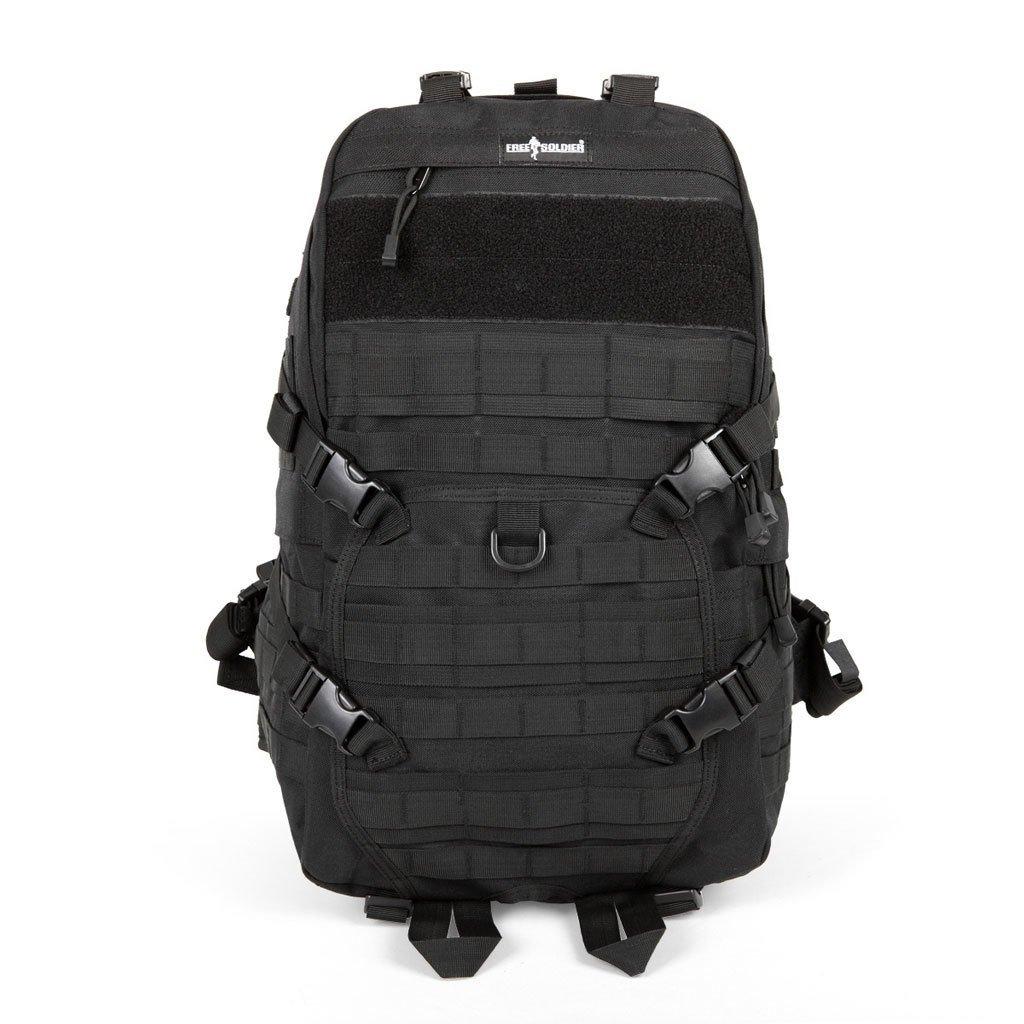 EST007® freiheit soldaten im freien generation taktischer angriff backpacking camping tasche wandern tasche taktische rucksack f3