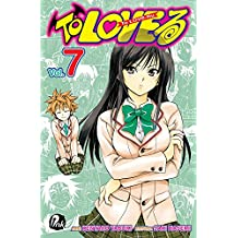 To Love Ru - Volume 7