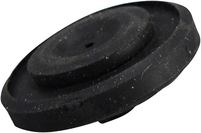 Plastic 8-1//2 Keeney Manufacturing PP830-1 Plumb Pak Toilet Ballcock