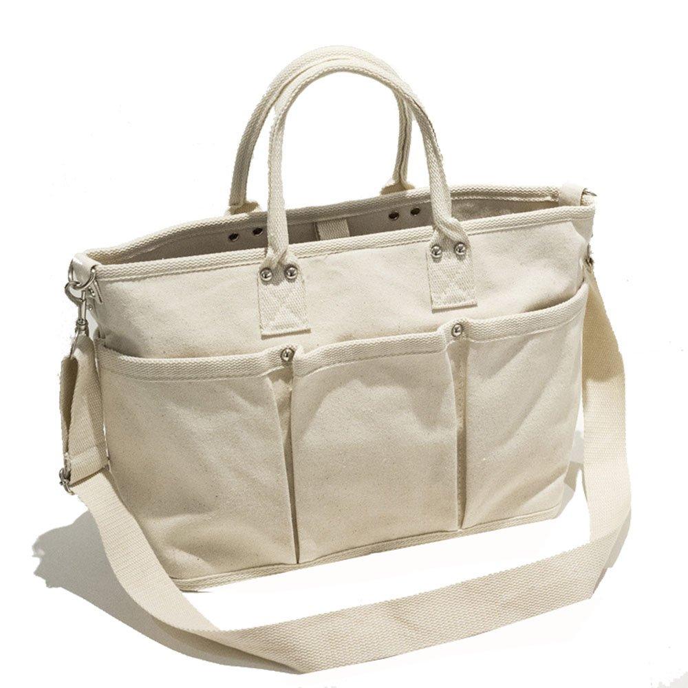 Ouyangyan Viaje Nocturno Bolso Holdall Los Bolsos de Lona Son Bolso de Hombro Solo Bolso de Mano Capacidad práctica Diagonal Carry on Luggage Bag: ...