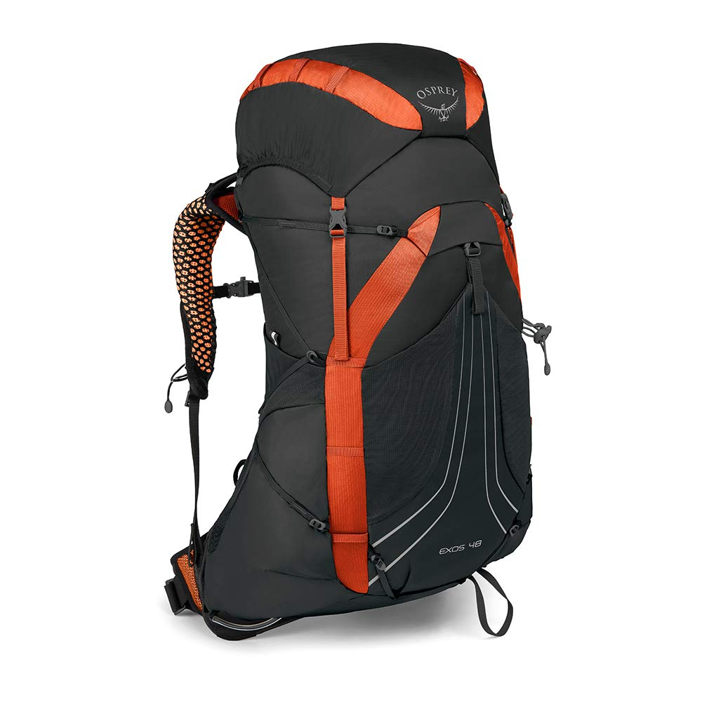 Osprey Exos 48 Mens Lightweight Hiking Pack