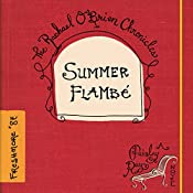 Summer Flambè: The Rachael O'Brien Chronicles, Book 2 | Paisley Ray