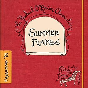 Summer Flambè Audiobook