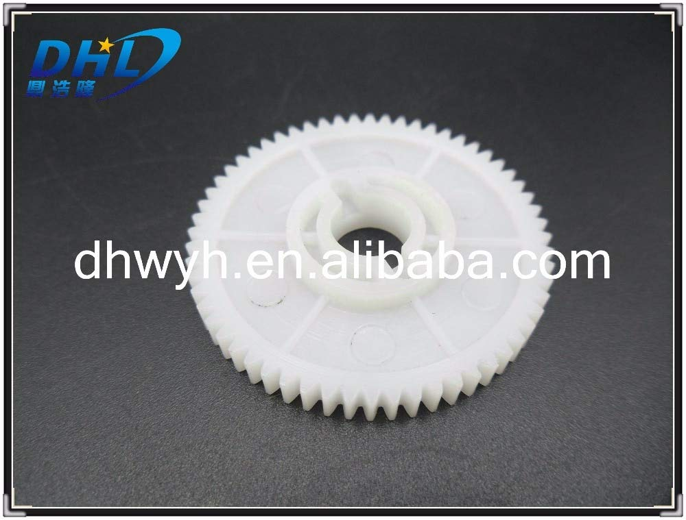 Printer Parts FS6-0104-000 for Canon 60T IR5000/6000/5020/6020/5075/5065/5570/6570 Cleaning Gear by Yoton (Image #3)