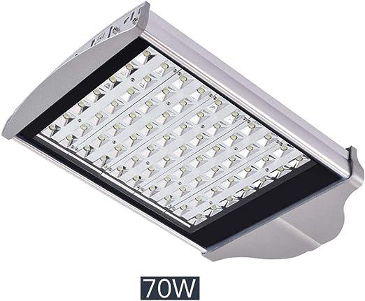 Xien Foco LED Proyector, Impermeable Al Aire Libre Luz De ...