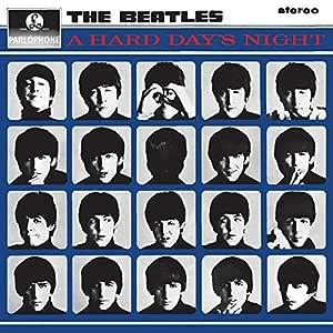 A Hard DayS Night : The Beatles: Amazon.es: Música