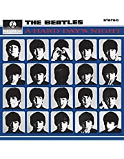 Hard Day's Night, A (180g Vinyl)