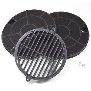 Whirlpool W10490330 Range Hood Recirculation Kit Genuine Original Equipment Manufacturer (OEM) Part