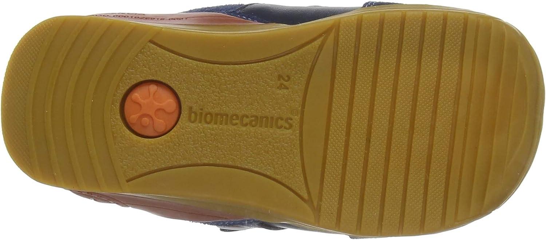 Zapatillas de Estar por casa Unisex beb/é Biomecanics 191166