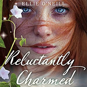 Reluctantly Charmed Hörbuch