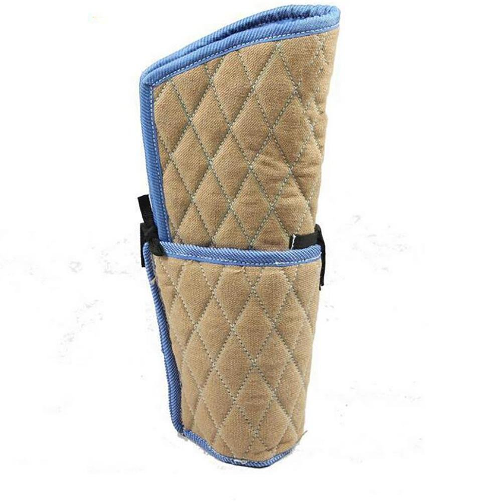 Myyxt Flapping Bite Sleeves Pet Protective Training Dog Supplies Commission , A
