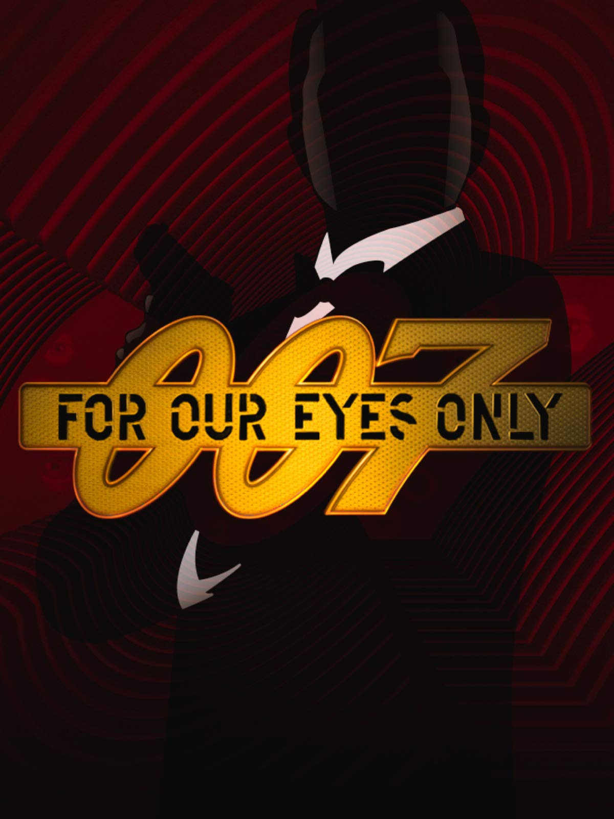 007: For Our Eyes Only