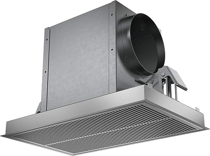 Neff Z52JCC0N0 Dunstabzugshaubenzubehör - Accesorio para chimenea (Kit de recirculación para campana extractora, Acero inoxidable, 15 cm, Neff, 437 mm, 271 mm): Amazon.es: Grandes electrodomésticos