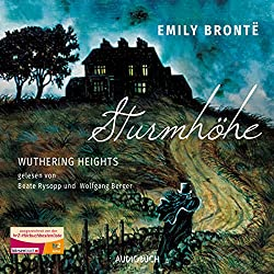 Sturmhöhe: Wuthering Heights