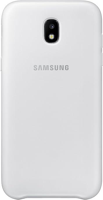 Samsung Coque rigide pour Samsung Galaxy J5 2017 Blanc