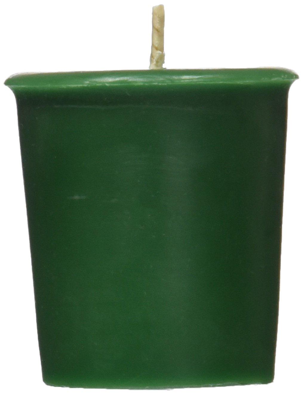 Northern Lights Candles Fragrance Palette 6Pc Votive Box, Evergreen Forest