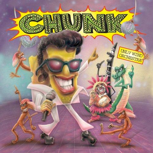 Nevada - Chunk - Zortam Music