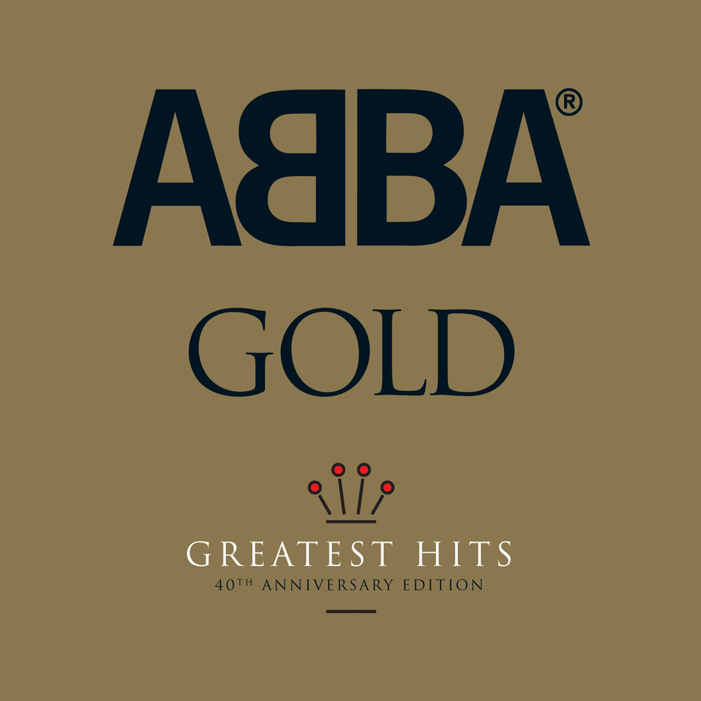 Gold - Greatest Hits [3 CD][Deluxe Edition] by ABBA
