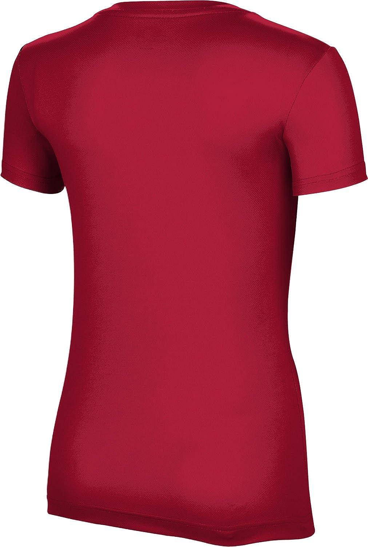 Heart ProSphere Grand Canyon University Valentines Day Girls Performance T-Shirt