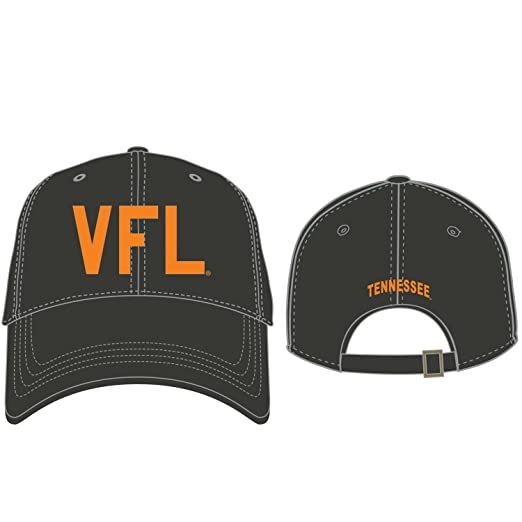best sneakers b2696 512b2 Image Unavailable. Image not available for. Color  Top of the World  Tennessee Volunteers Official NCAA Adjustable District Hat ...
