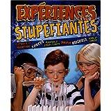 Expériences stupéfiantes 01