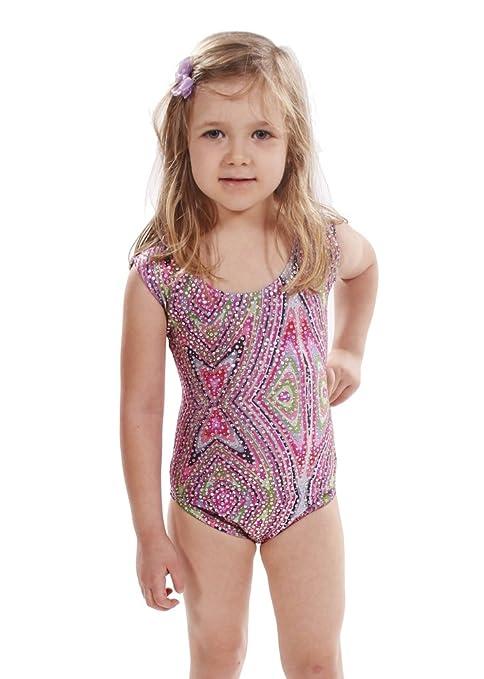 7ee818a6d Amazon.com   Eurotard Girls  2389 Child Leotard   Sports   Outdoors