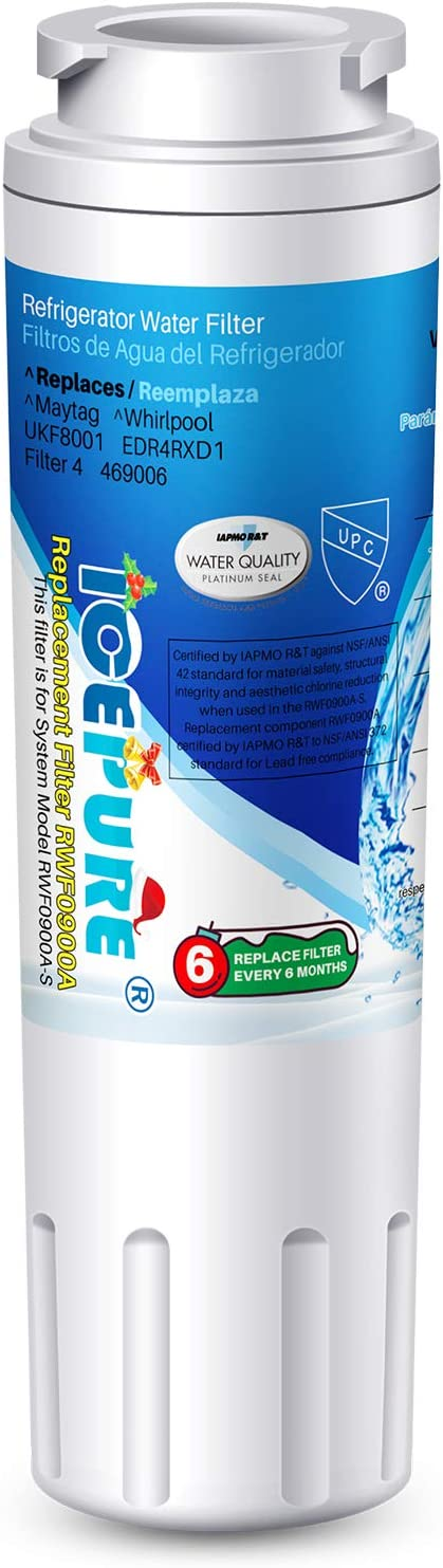 R Brand Water Filters Compatible with Everpure TM AFC MD-HN Filters