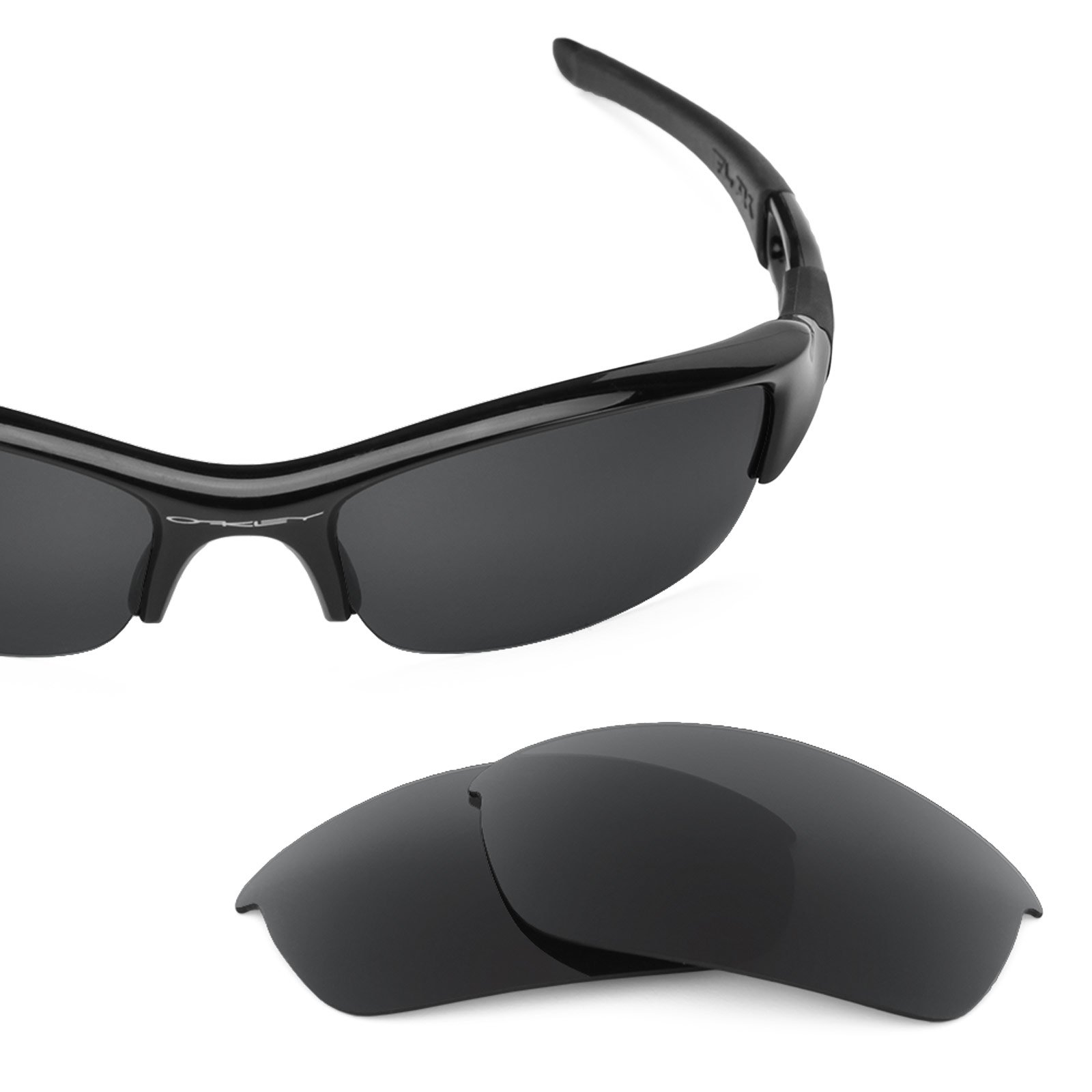 Revant Replacement Lenses for Oakley Flak Jacket 2 Pair Combo Pack K001 by Revant (Image #2)