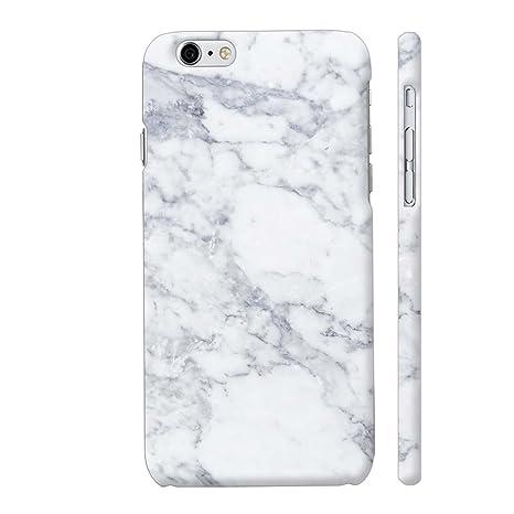 info for b31e9 7312a Colorpur White Marble Artwork On Apple iPhone 6 / 6s Cover (Designer Mobile  Back Case) | Artist: Abhinav