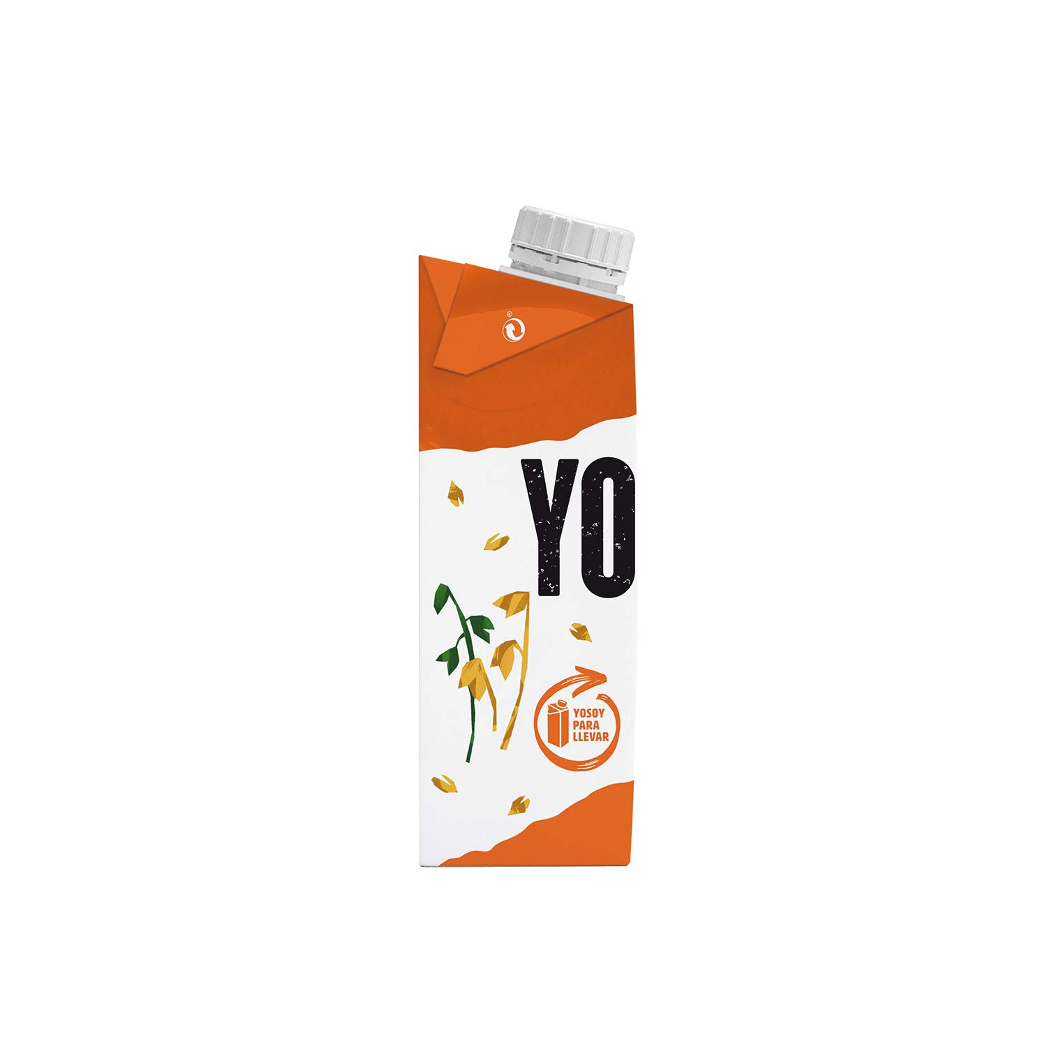 Yosoy - Bebida de Avena - Caja de 8 packs de 3x250ml: Amazon.es ...