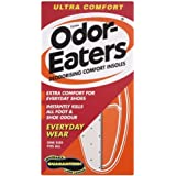 Multibuy 3x Odor-Eaters Ultra Comfort Deodorising Comfort Insoles