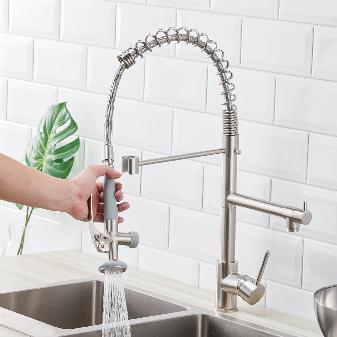 Fapully - Best commercial kitchen faucet