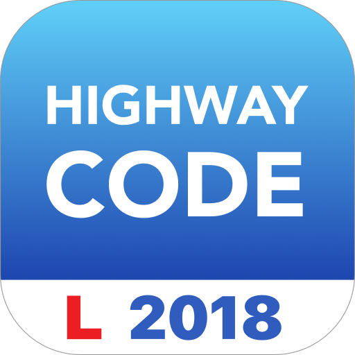 Highway Code UK 2018 - free theory test companion featuring all road and traffic signs