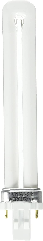 13 Watt CFL Light Bulb, Westinghouse Lighting 3704300 2700K Soft White 82 CRI 900 Lumens 60W Equal
